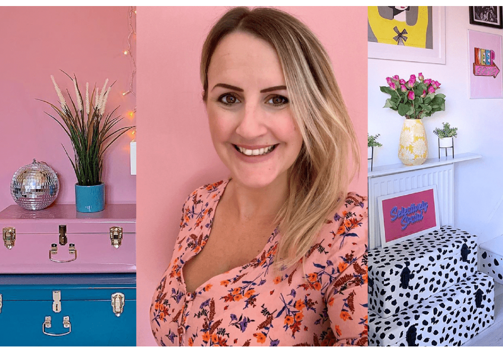 Influencers INSPIRE | Kate of 'Kate Rose Morgan'