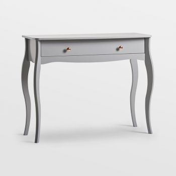 Grey Dressing Table