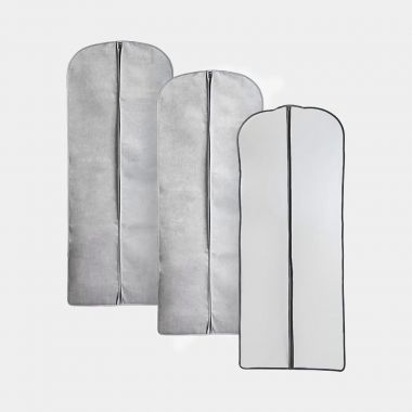 Set of 3 Garment Bags