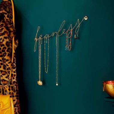 Fearless Jewellery Hanger