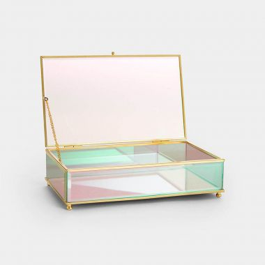 Holographic Storage Box
