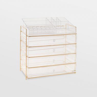 5 Tier Cosmetic Organiser