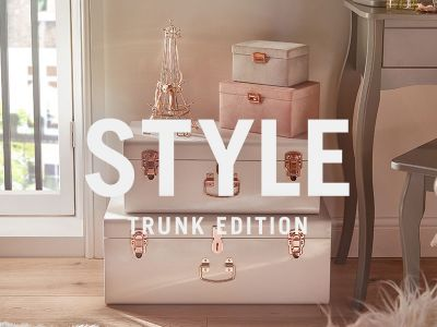 Style - Trunk Edition
